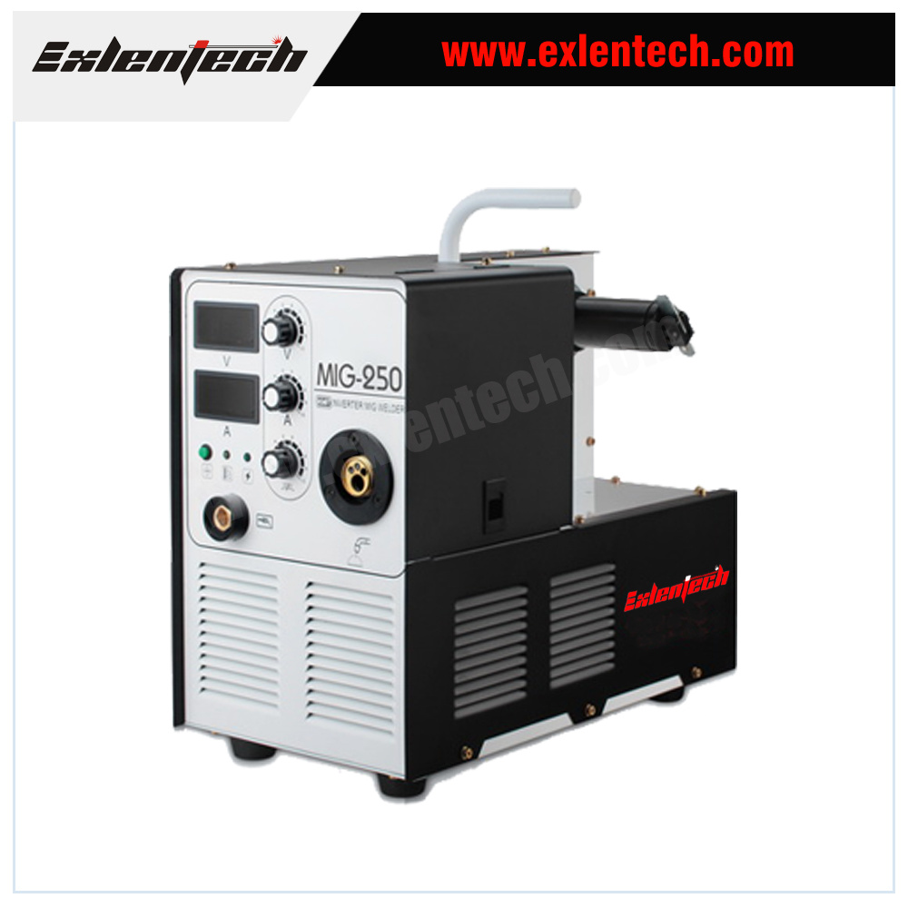Wholesale Dc Machine Buy Reliable From Pin Igbt Circuit Of Welding Equipment China Arc Welders For Sale On Inverter Mig Mig250y