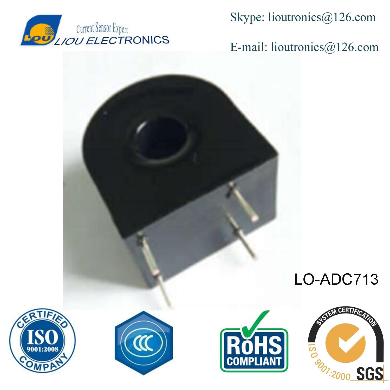 China 1 1000 Dc Immune Current Transducer Currentsensorcircuit1jpg Transformer Sensor