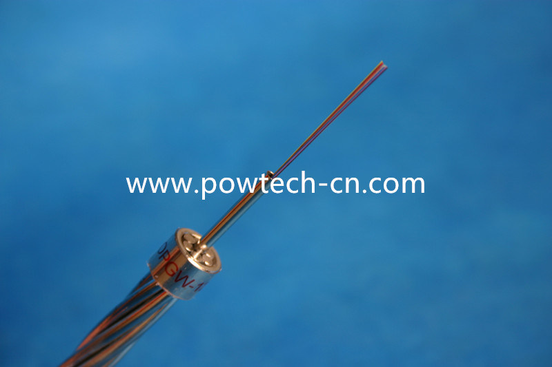 China Optical Fiber Composite Overhead Ground Wire (Model: OPGW36 ...