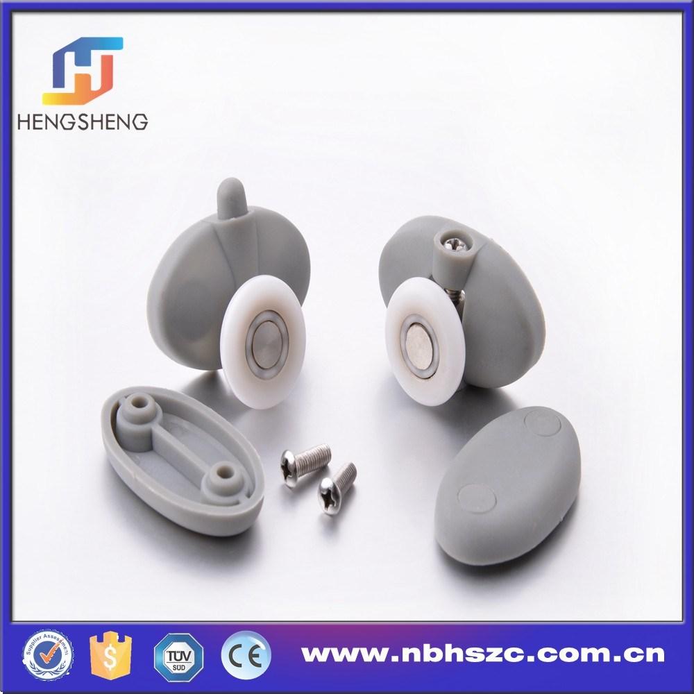 Shower Door Rollers Ningbo Yinzhou Hengsheng Bearing Factory Page 1