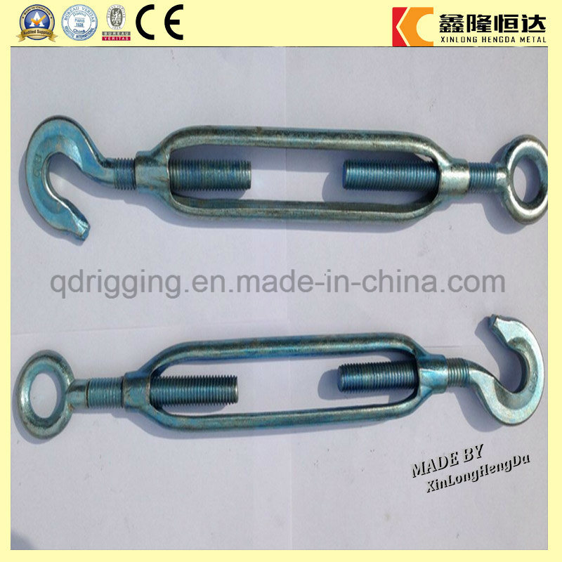 China Rigging Hardware Us Type Heavy Duty Wire Rope Clips - China ...