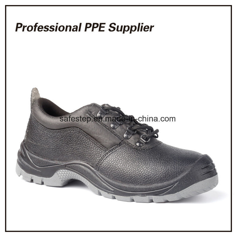 China Wide Steel Toe Cheap Safety Shoes