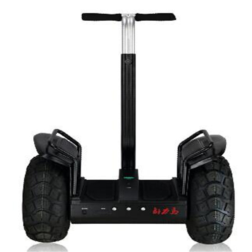 Outdoor 19inch Wheels Self Balance Mountain Car Electric Scooter