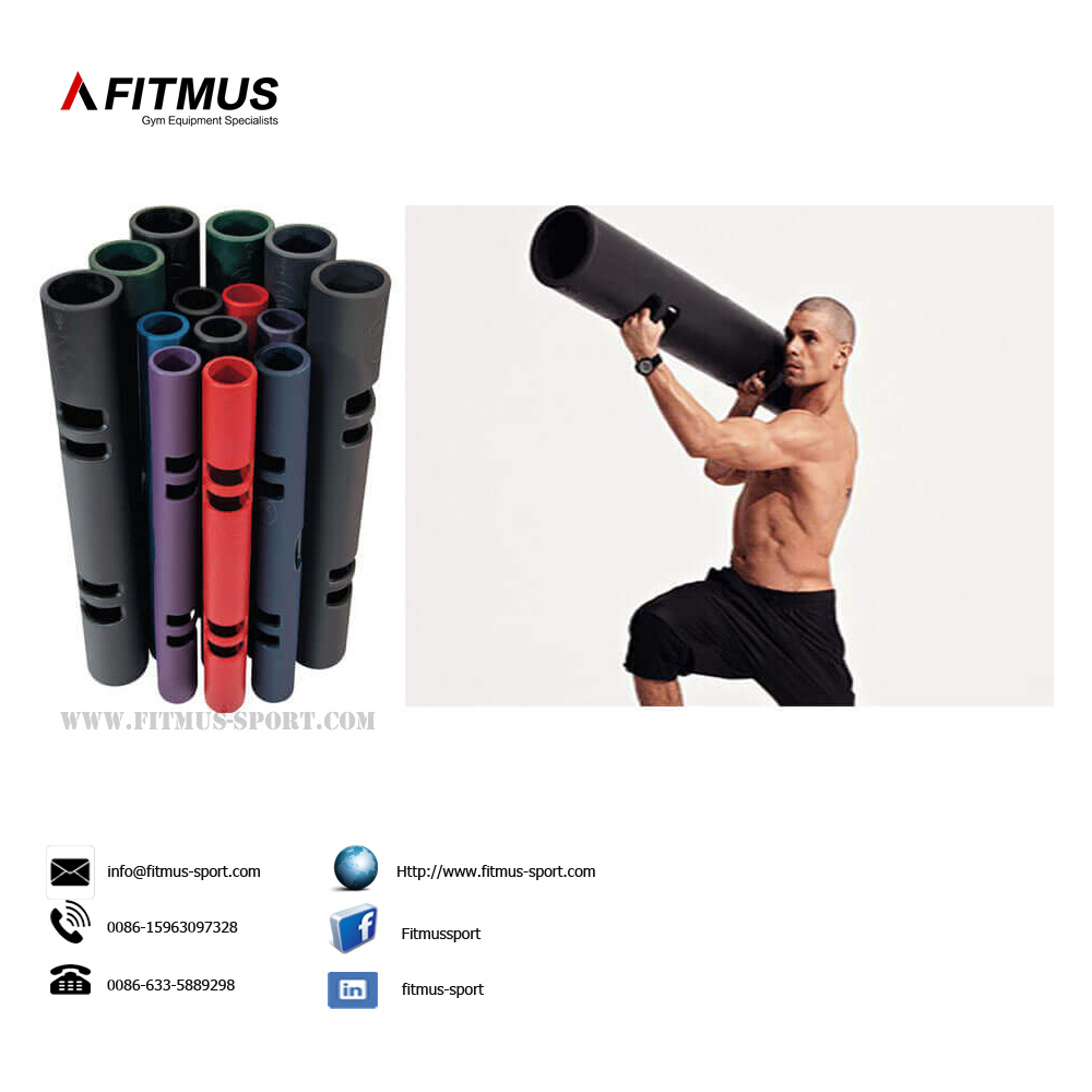 China Vipr Tube Workout 10 Kg