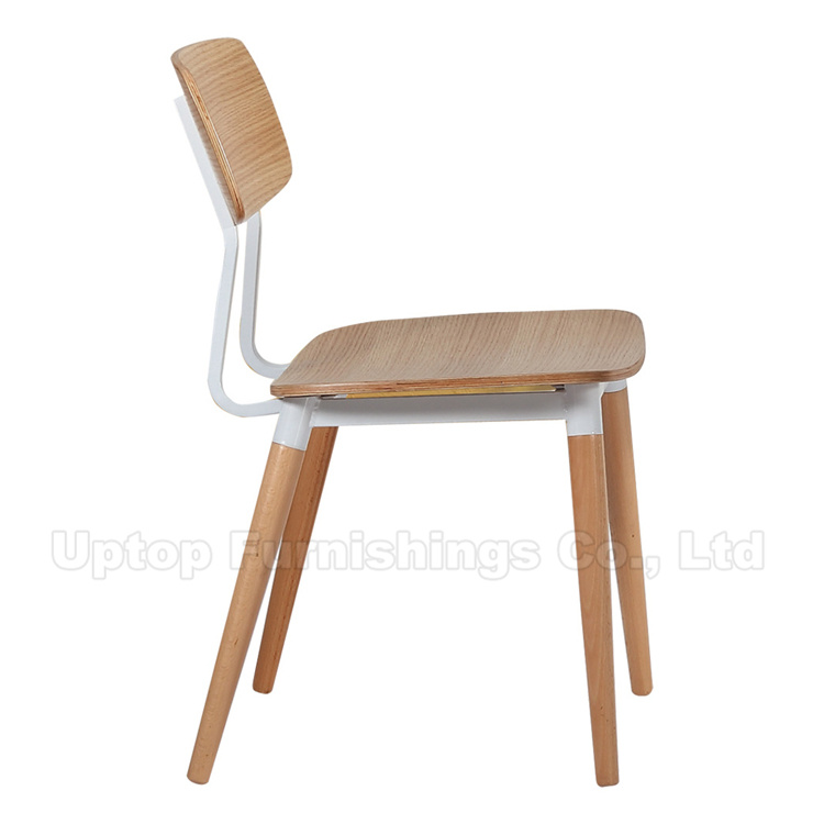 Restaurant Furniture Dining Sean Dix Copine Chair (SP-EC602)