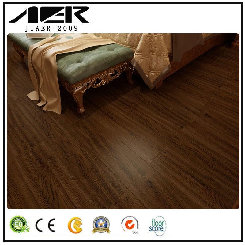 balcony flooring waterproof China 2mm Thickness Waterproof Balcony Flooring Hardwood