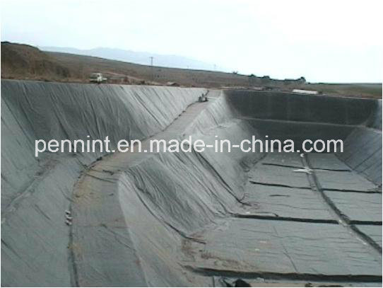 2mm Thick HDPE Geomembrane for Heap Leach Project pictures & photos