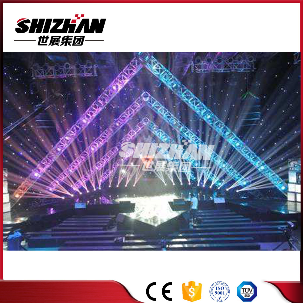 diy portable stage small stage lighting truss. China Aluminum Mobil Lighting Truss Stand/Backdrop Truss/Light Stage - Light Event, Event Diy Portable Small U