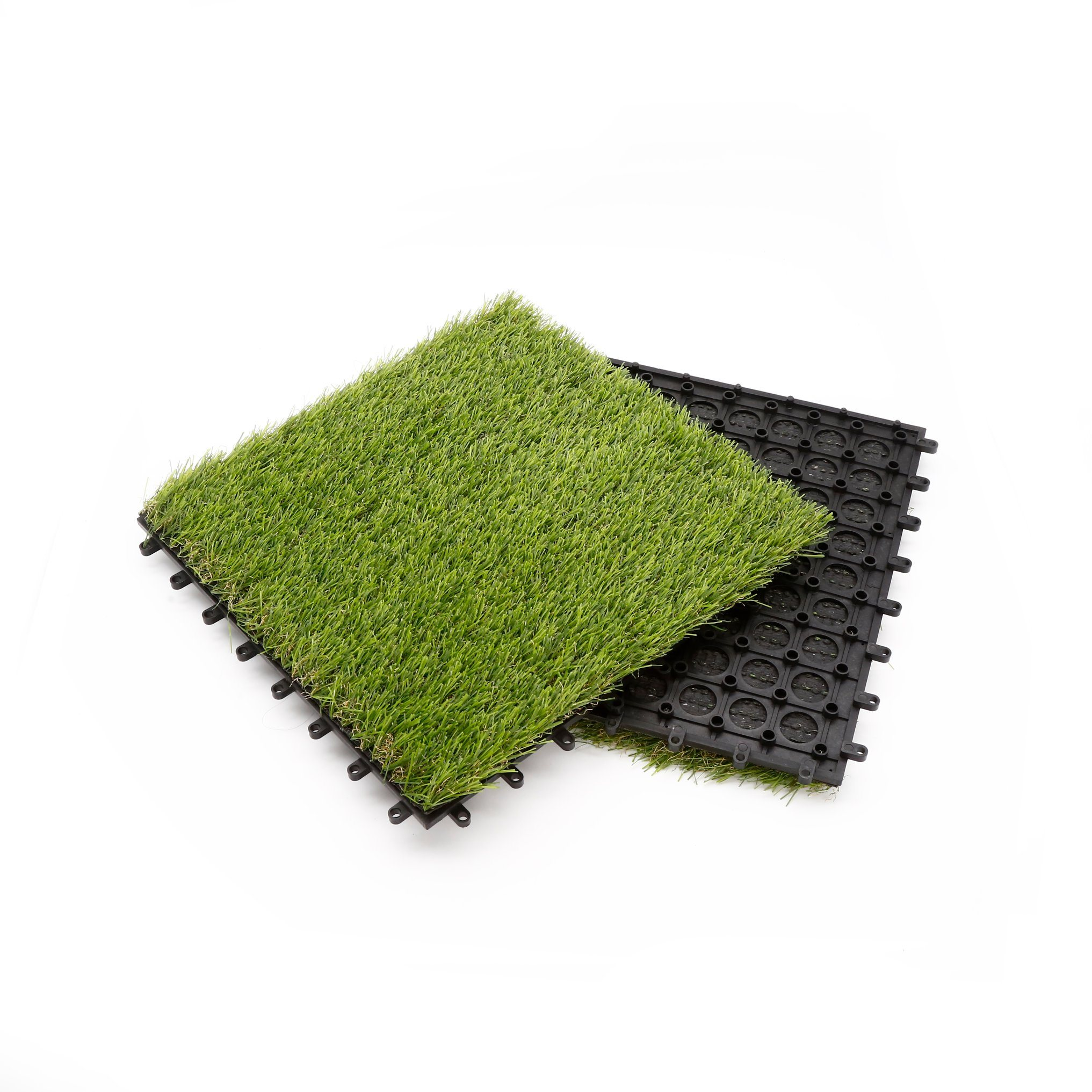 Image of: China Diy Interlocking Tile Playground Outdoor Carpet Artificial Grass Photos Pictures Made In China Com