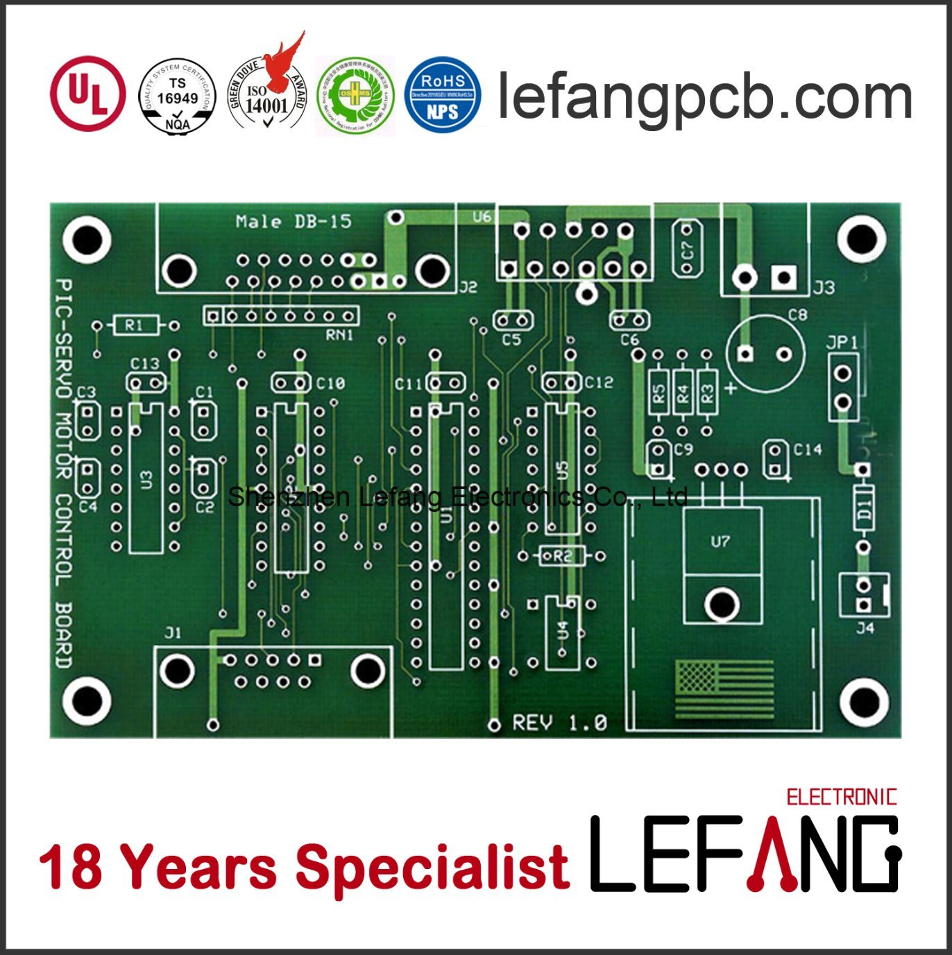 China High Frequency Printed Circuit Board Pcb For Communication What Is The Name Of Device