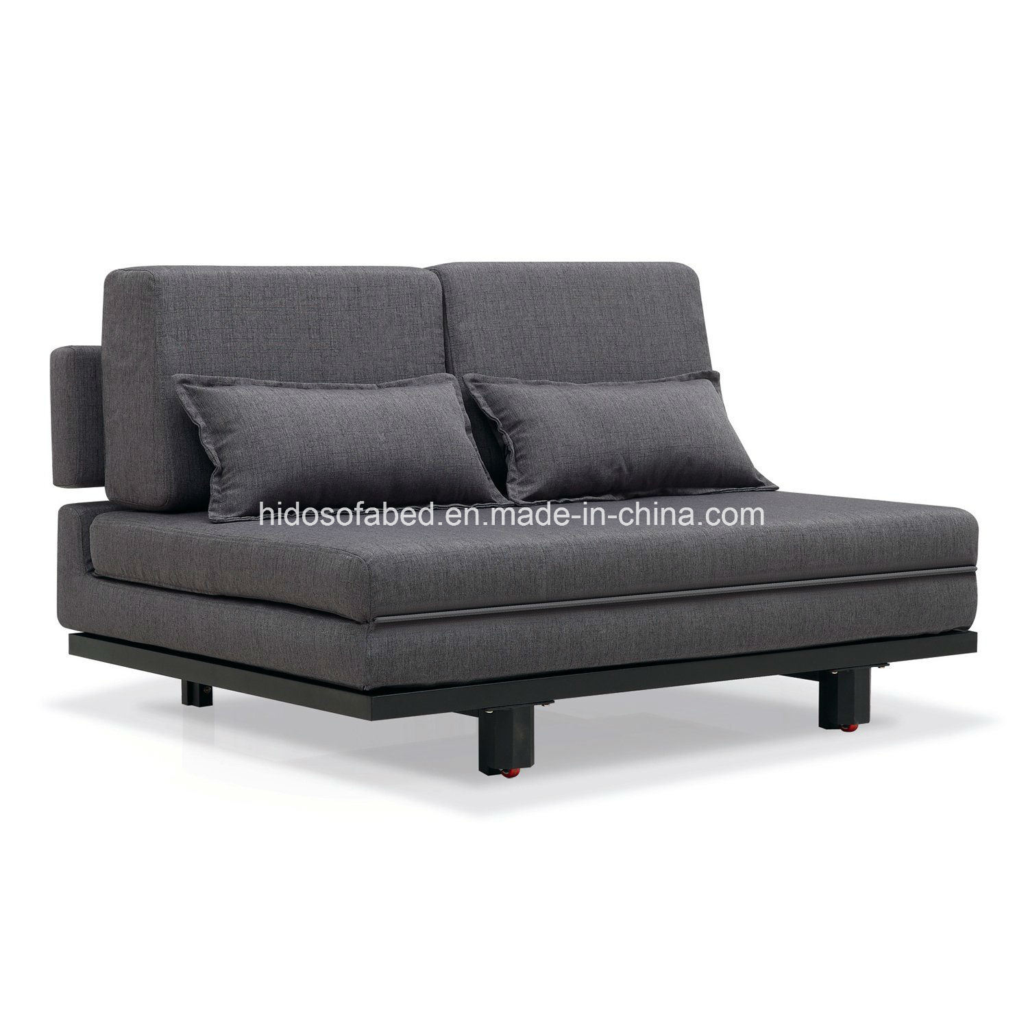 Fabric Sleeper Pull Out Sofa Bed