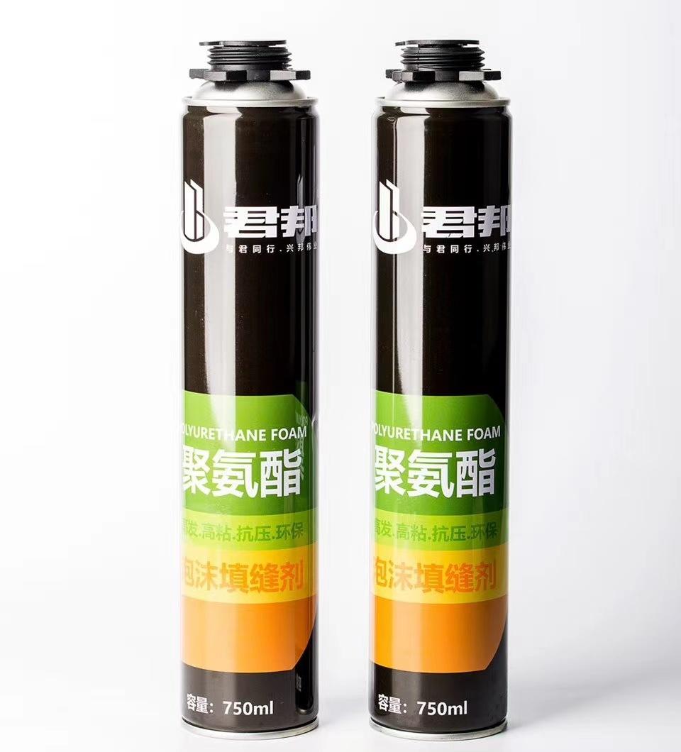 High Density China Manufacturer Construction Polyurethane Foam Pu Foam Sealant China Pu Foam Sealant Spray Pu Foam Sealant