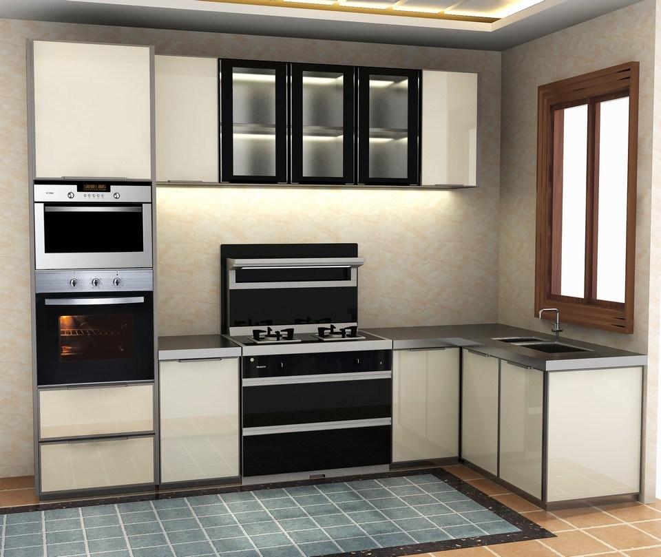 China Modern Design Philippines Modular Kitchen Cabinet China Modular Kitchen Stainless Cabinet Kitchen Cabinet