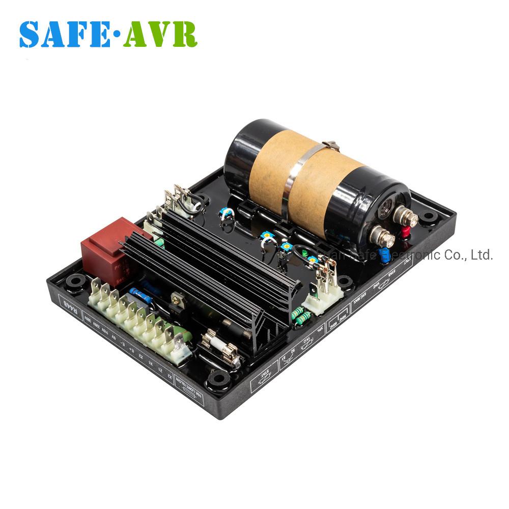 China Electric Spare Parts Auto Voltage Regulator Avr Circuit