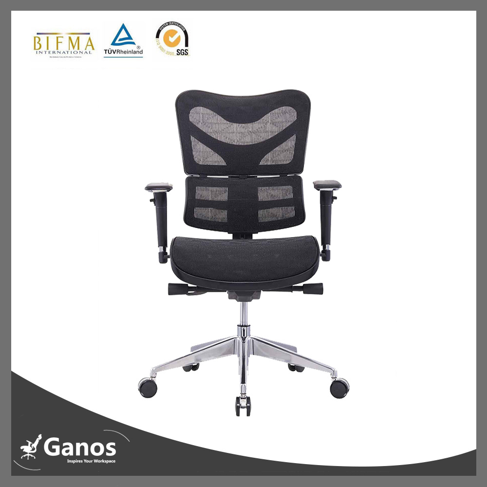 Jns 2016 New Design Competitive Price Ergonomic Office Chair pictures & photos