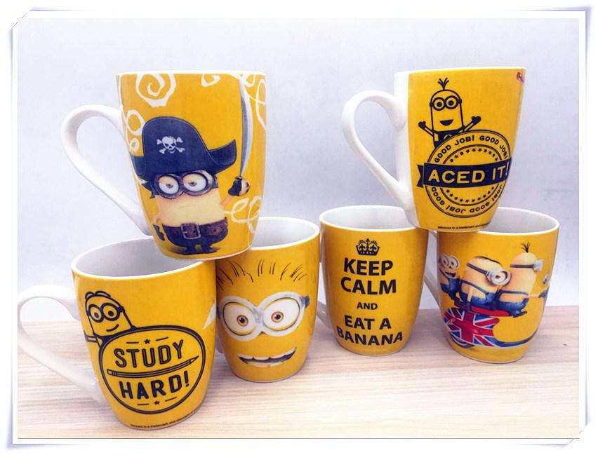 Keep Calm I Have Minions Blue Various Printed Mug