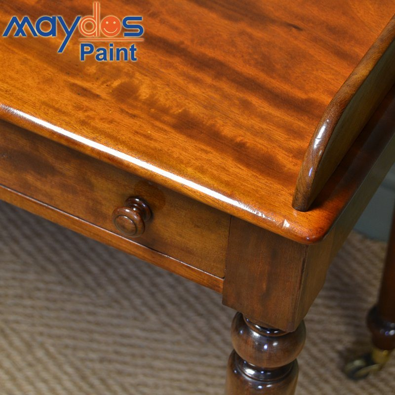 China Maydos Easy Spraying Nc Wood, How To Lacquer Furniture