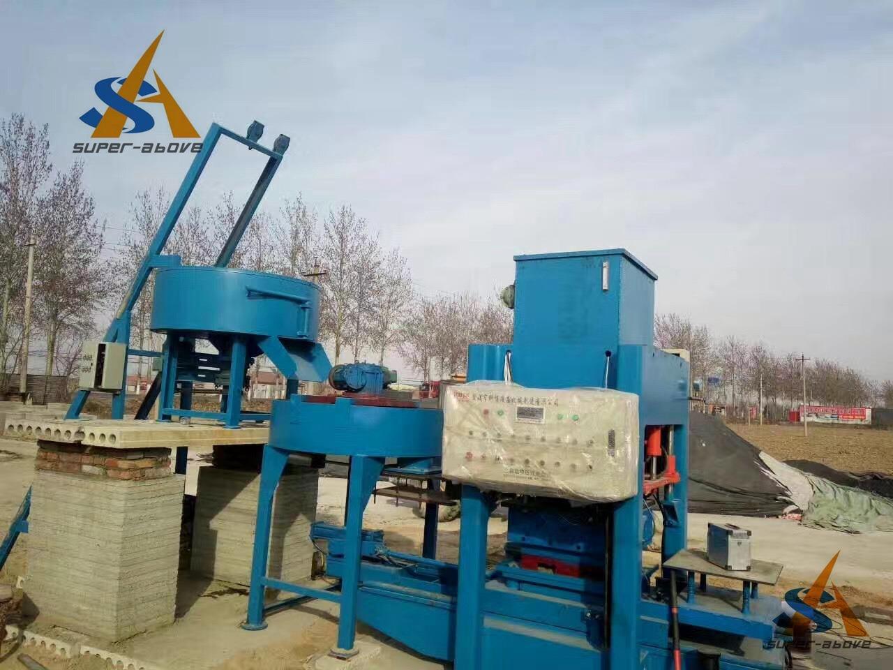 China Terrazzo Floor Tile Making Machine China Tile Making Machine