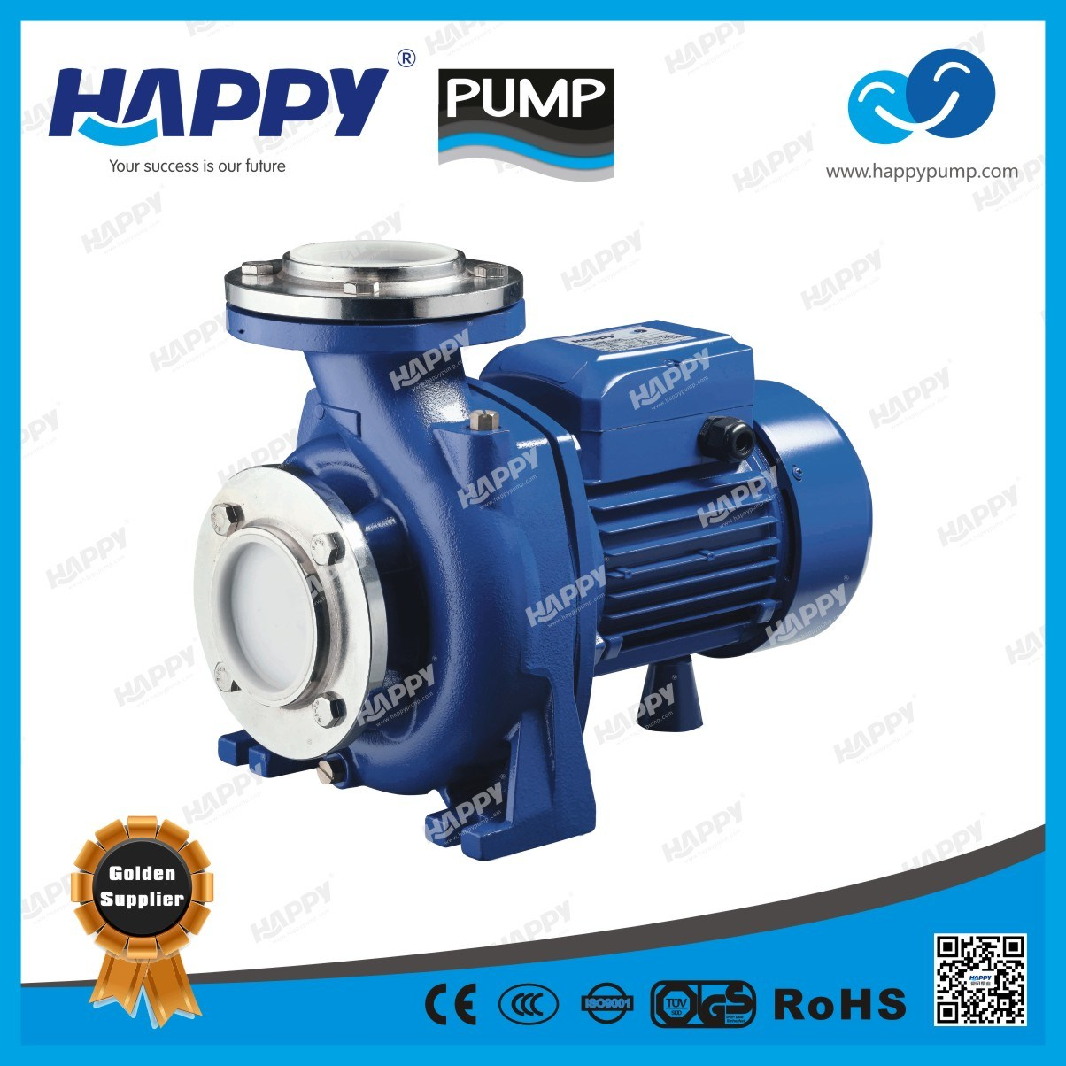 Centrifugal Electric Water Pump (HNF-C)