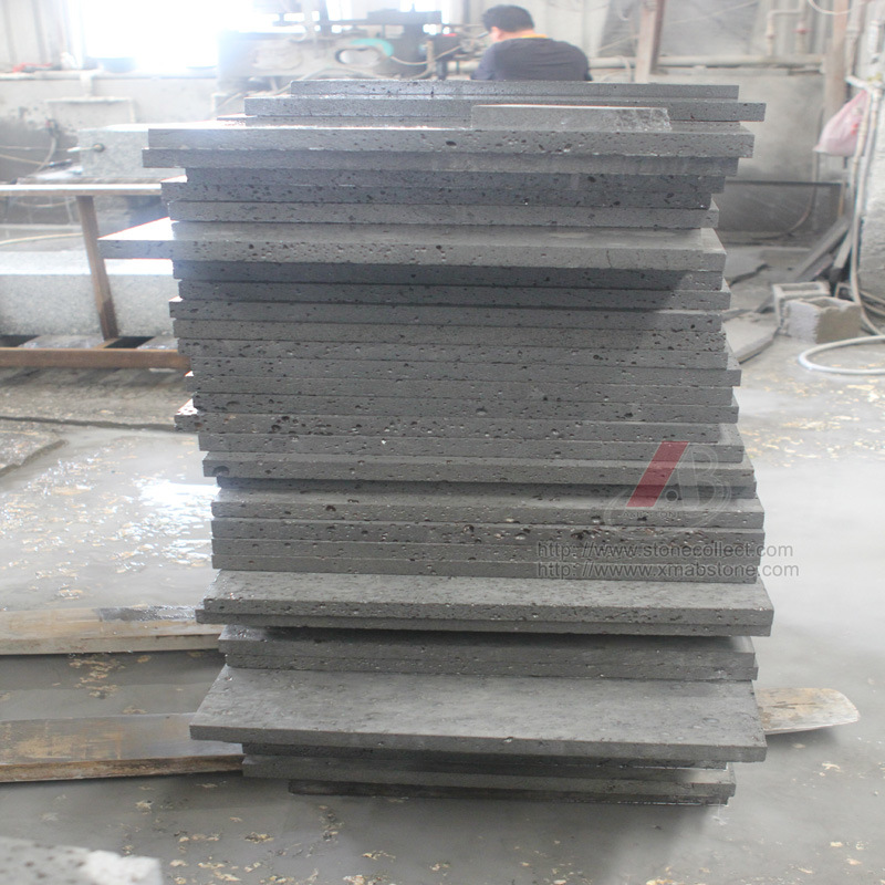 Granite Small Tiles and Half Slabs (305X305mm, 600X600mm, 1800X600mm etc)