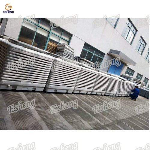 Wall Mounted Industrial Air Cooler for 200~250m2