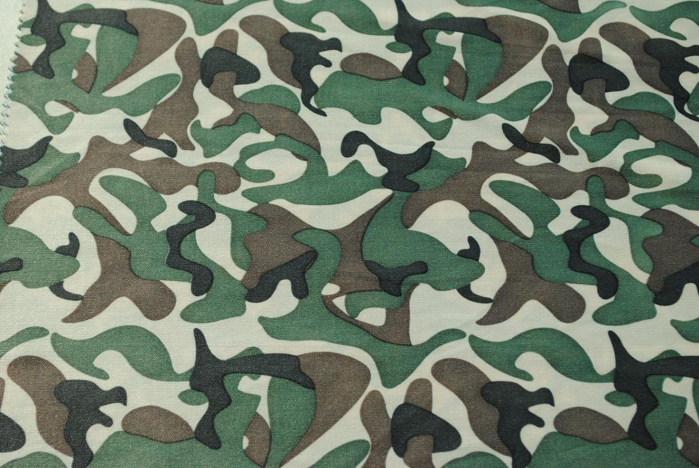 Army Camouflage Patterns – Catalog of Patterns