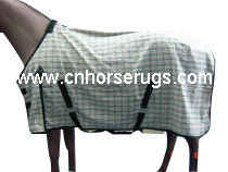 Horse Sheet / Saddlery