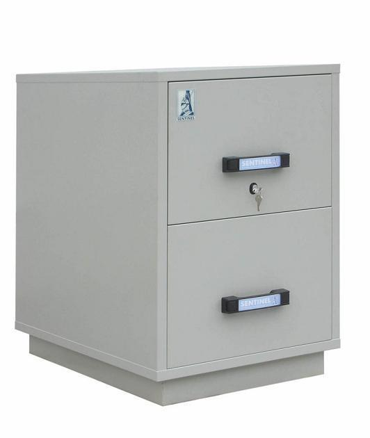 UL 2hrs Fire-Protection Safe, Fireproof Metal Cabinet (UL824FRD-II-2001)
