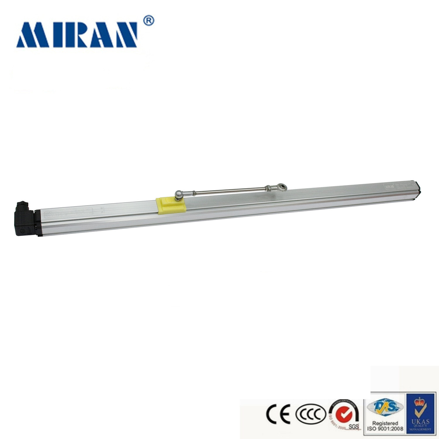 [Hot Item] Position Sensor for Advanced Hydraulic System Design Plastic  Making 600mm