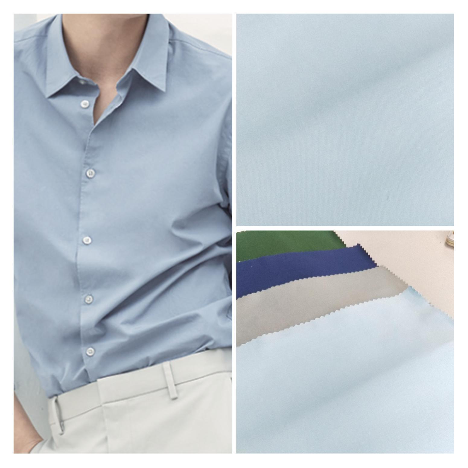 China Cotton Poplin Shirt Fabric   China Cotton Shirt Fabric and 20 ...