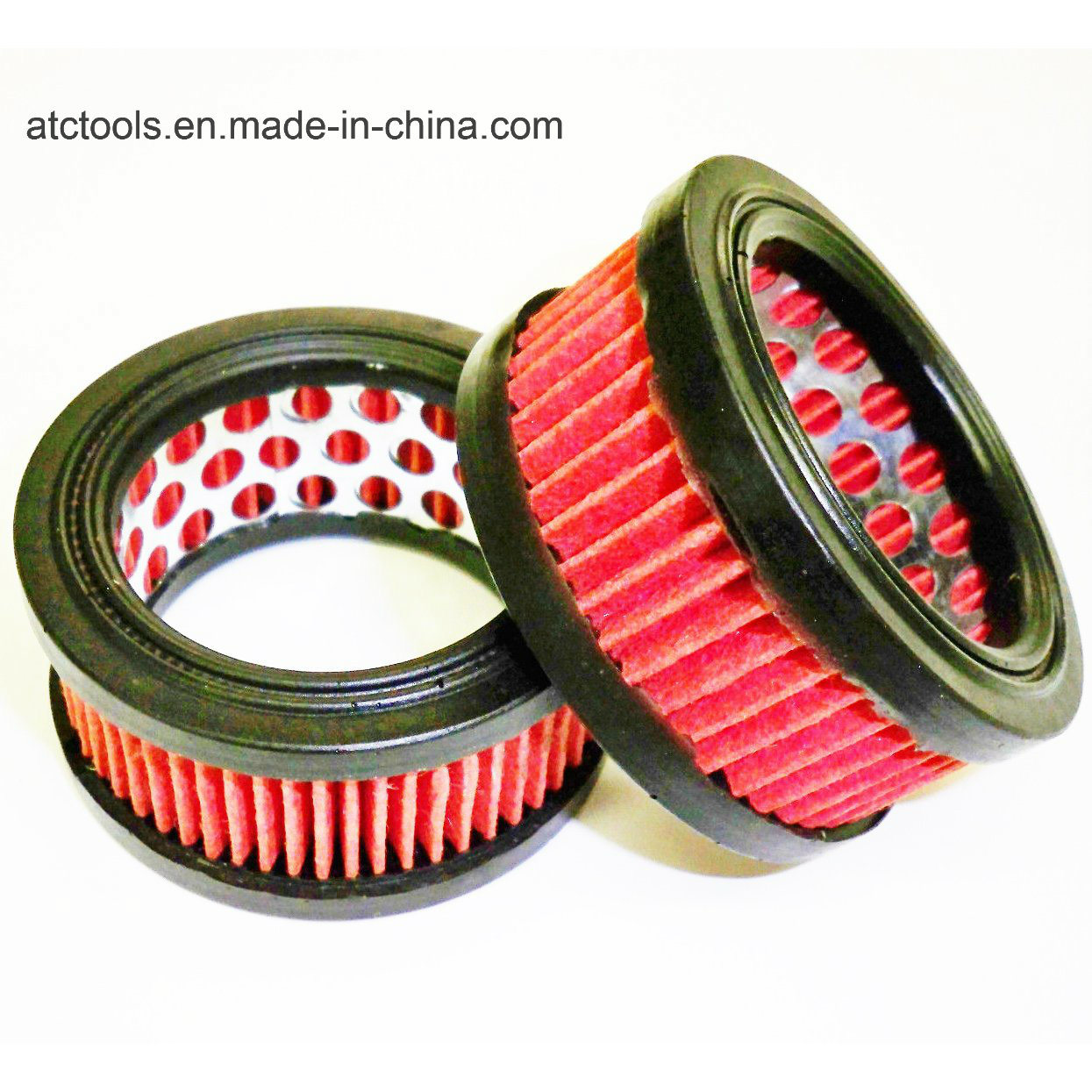 Air Filter For Echo Air Filter Part # 13030039730 Used On CS5000 Chainsaw