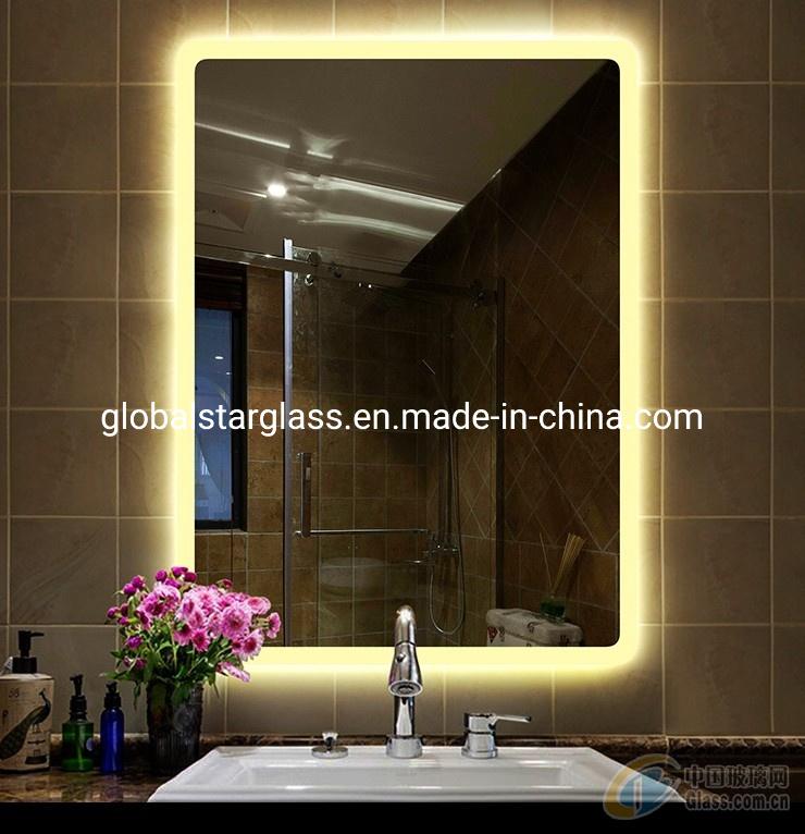 China Led Mirror Bathroom, 36 X 48 Bathroom Mirror