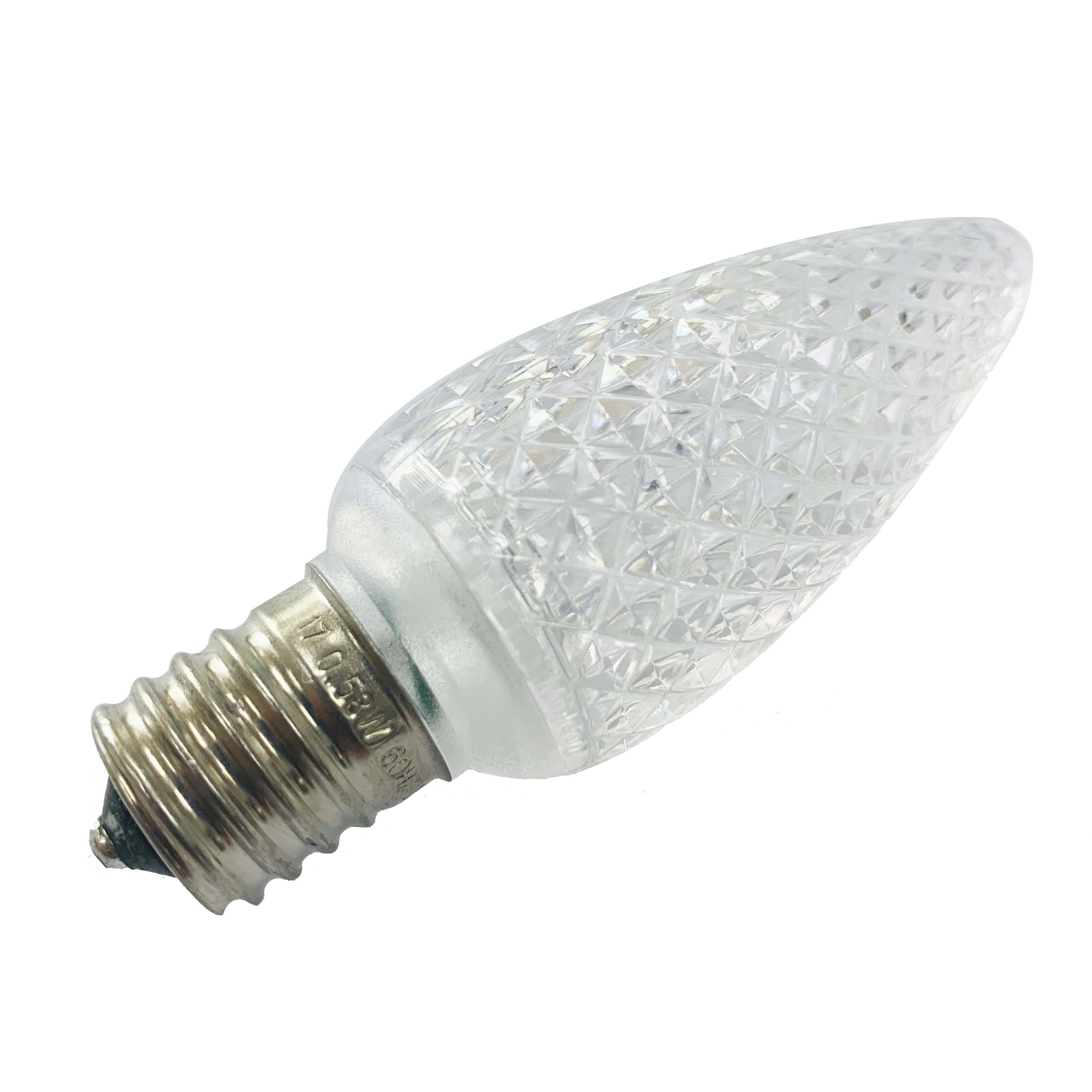 China Led C9 Replacement String Lights Bulb For Decoration China Replacement Bulb Mini Bulb
