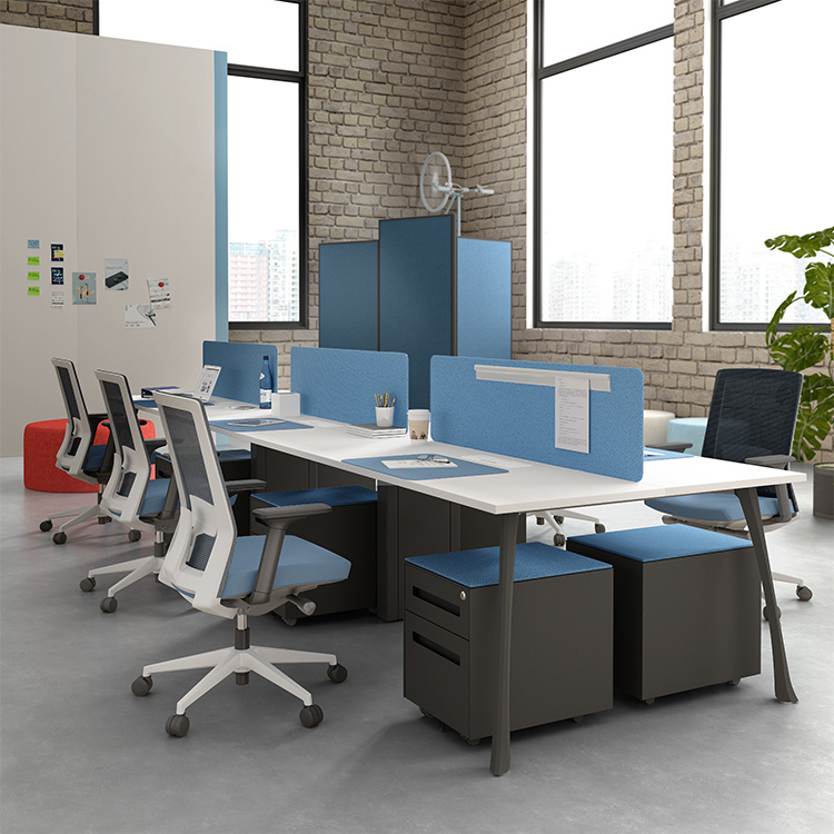 Modular Divider Office Desk Furniture