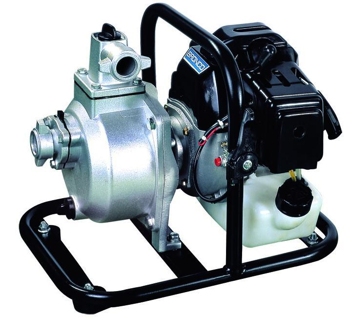 Gasoline Water Pump (WP10)