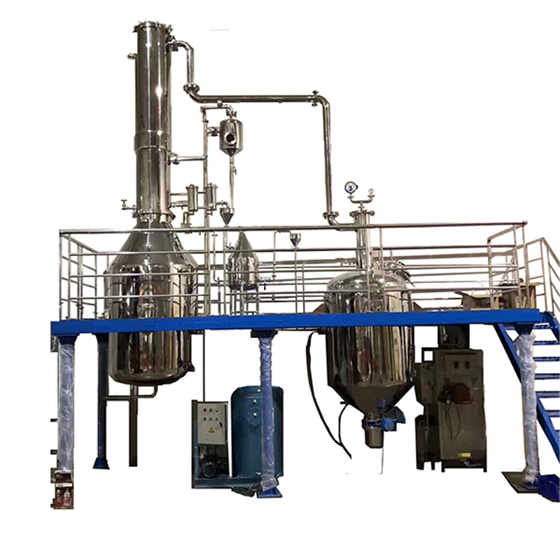 China Industrial Alcohol Pure Saffron Essential Oil Extract Distillation  Oil Extraction Equipment Photos & Pictures - Made-in-china.com