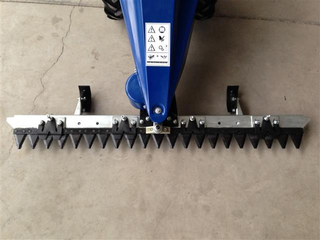1070mm Sickle Bar Mower