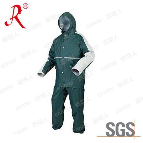 dc3bd1c565a China Best Selling PVC Rain Jacket, Rain Coat, Rain Suit (QF-731 ...
