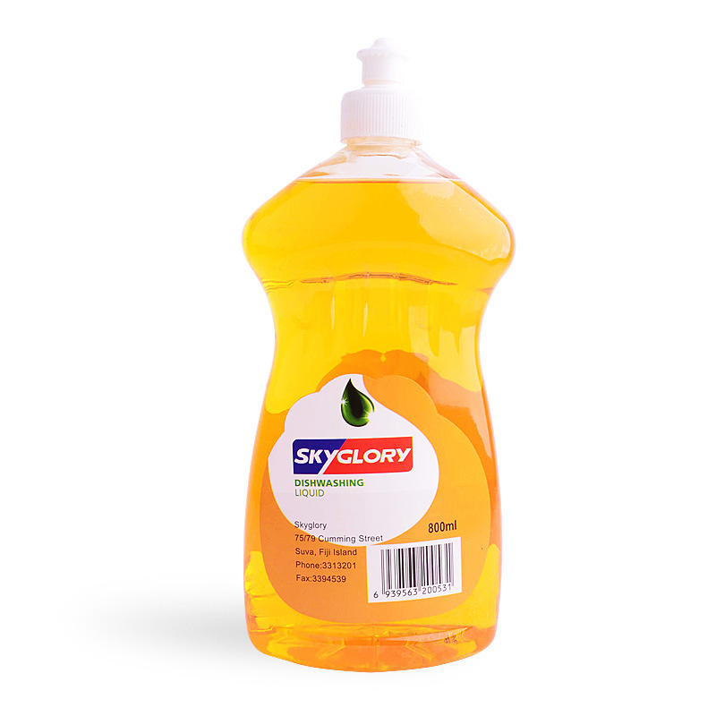 330ml, 420ml, 620ml, 500ml, 740ml Dish Washing Liquid