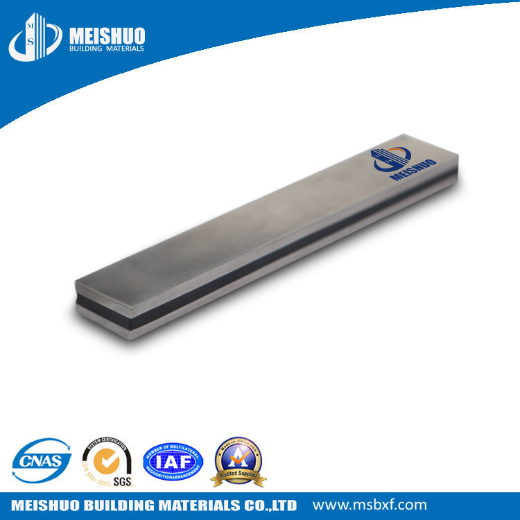Aluminium Trims for Tiles in Decorative Projects