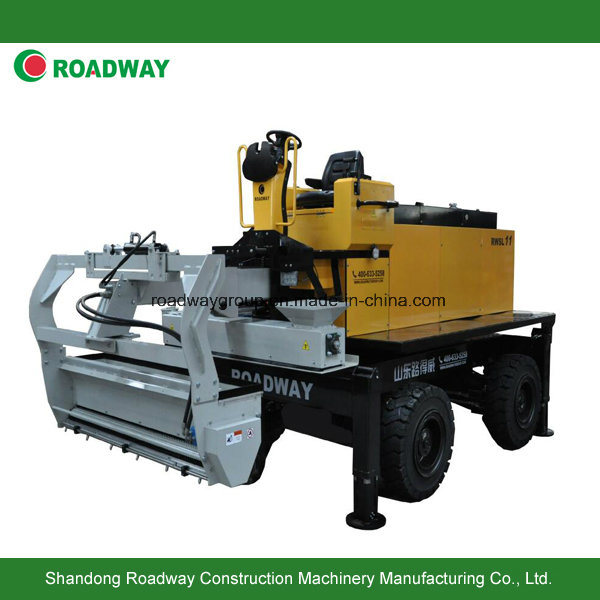 Topping Boom Type Flooring Spreader