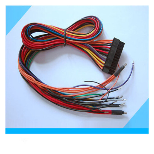 china manufacturer custom molex 20 pin electrical wire harness rh starconnect en made in china com