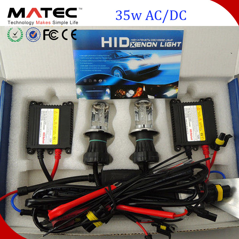 Hot Sales 35W/55W Bi-Xenon HID Xenon Light White/Blue/Yellow pictures & photos