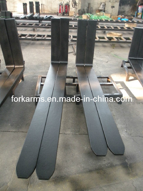ISO Ce Pallet Forklift Fork for Forklift Attachment pictures & photos