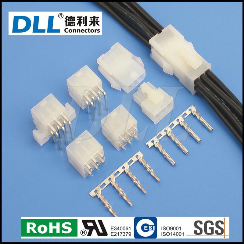 China Molex 5569 5569-02A2 5569-04A2 5569-06A2 5569-08A2 Electrical ...