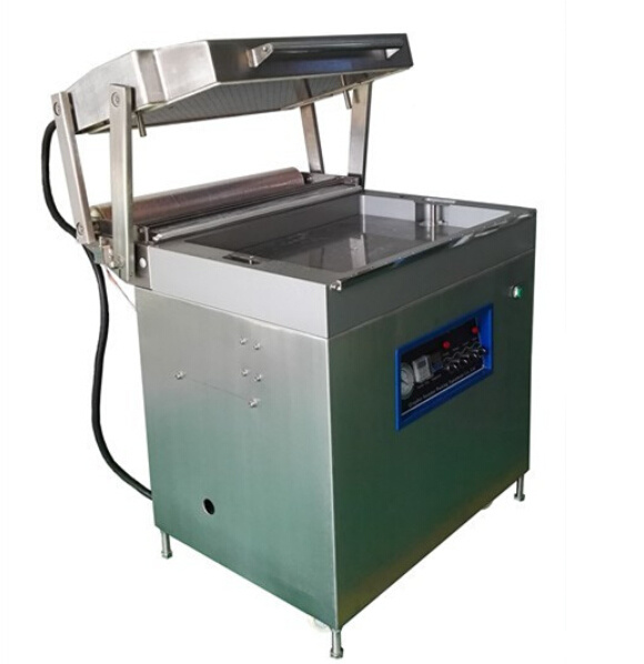 CE Approved Vacuum Skin Packaging Machine & Skin Pack Packaging or Skin Packaging Machinery pictures & photos