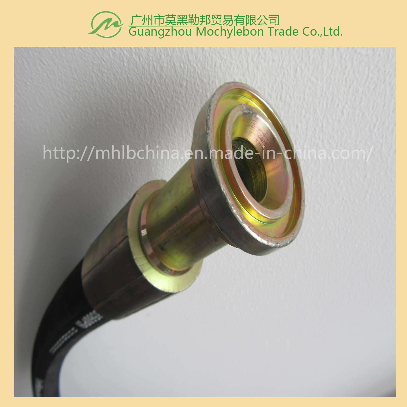Hydraulic Fittings/Hydraulic Hose Fittings/Ends/Connectors pictures & photos