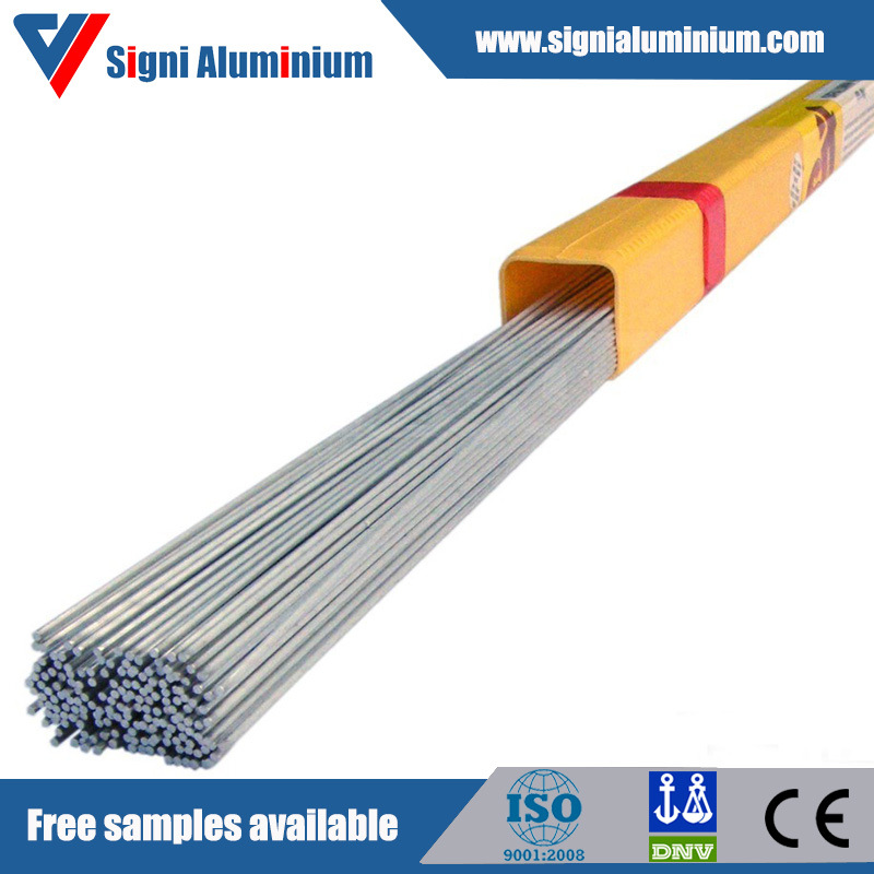 China Er 4047 Aluminum TIG Welding Rod Supplier Photos & Pictures ...