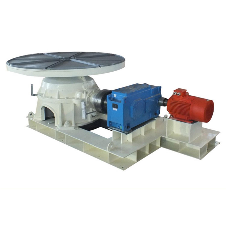 China Dry Soft Materials Feeding Equipment Disc Feeder - China Open Disc  Feeder, Dry Materials Feeder