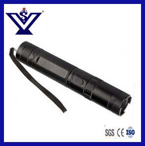 China Police Flashlight Stun Gun Taser Electric Shocker for Self